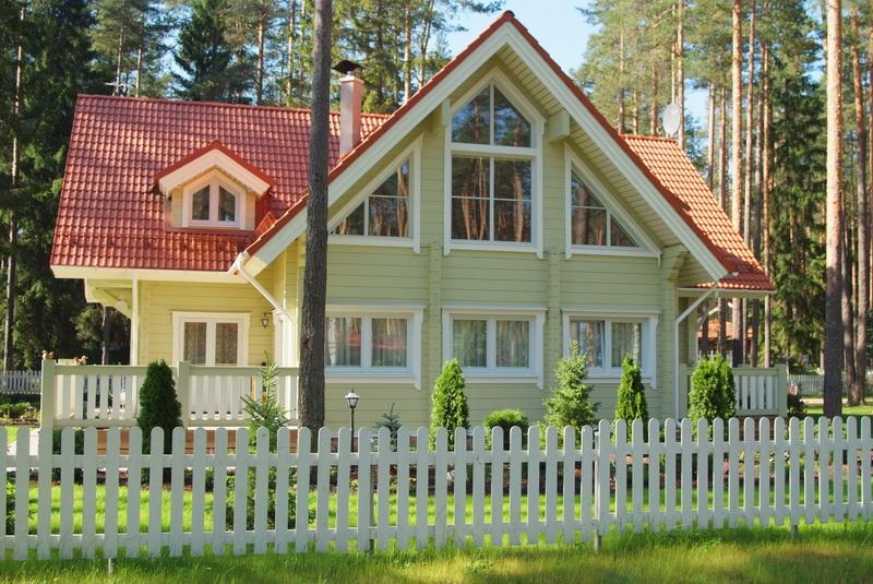 interieur maison norvegienne. Black Bedroom Furniture Sets. Home Design Ideas