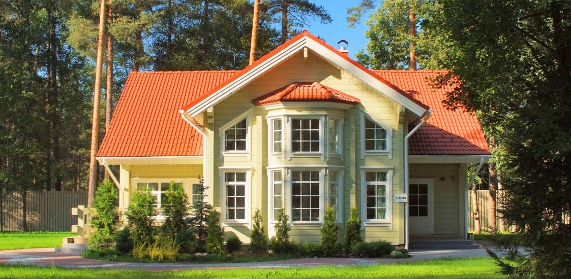 Acheter de la finlande une maison de bois maison for Acheter maison en bois