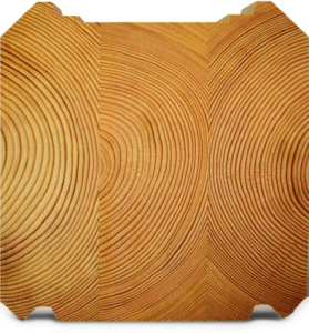 Laminated Squared Log